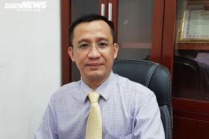 Tiến sĩ Bùi Quang Tín rơi lầu chết: Vì sao không khởi tố vụ án?