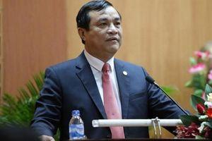Bí thư Quảng Nam đề nghị tổ chức họp, làm việc trực tuyến trong dịp COVID-19