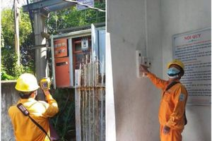 TT - Huế: Điện lực cam kết phục vụ tôt kỳ thi THPT Quốc gia 2020