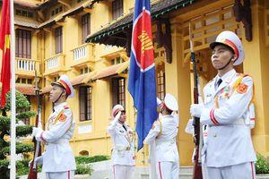 Kỷ niệm 53 năm Ngày thành lập ASEAN: Đưa các giá trị của cộng đồng ra thế giới