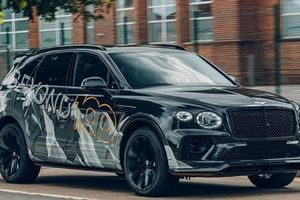 Chốt lịch ra mắt Bentley Bentayga Speed 2020 - SUV siêu sang cho người mê tốc độ