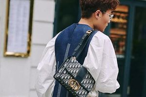 Ăn cắp hàng loạt túi LV, Dior,... chụp ảnh sống ảo, hot Instagram người Việt bị bắt ở Úc