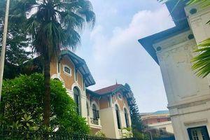 Níu giữ 'chứng nhân lịch sử' trong biệt thự cổ Hà Nội (3): Biệt thự cũ có 'bó tay'… cải tạo?