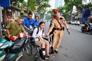 Thông tư: Quy định quy trình điều tra, giải quyết tai nạn giao thông đường bộ của lực lượng Cảnh sát giao thông