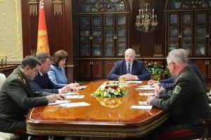 Nga cảnh báo 'hậu quả' với Belarus nếu dẫn độ nhóm lính đánh thuê bị bắt giữ sang Ukraine