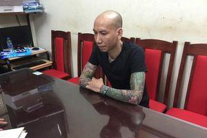 Nghiêm trị 'giang hồ mạng' Phú Lê – kẻ chủ mưu hành hung 2 phụ nữ