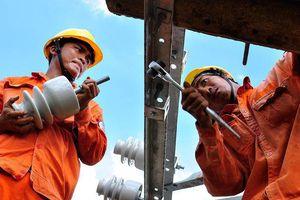 EVN: Động đất không khiến các công trình điện bị ảnh hưởng