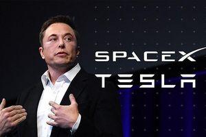 Nghị sĩ Mỹ chỉ trích Elon Musk 'tiêu chuẩn kép' với hỗ trợ chính phủ