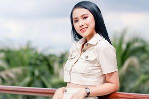 Nhan sắc thí sinh Hoa hậu Việt Nam 2020 đã đỗ 3 đại học Mỹ