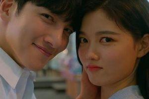Phim gắn nhãn 18+ của Ji Chang Wook chỉ có hai cảnh hôn