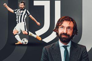 Del Piero: 'Pirlo có đủ yếu tố để làm tốt hơn Zidane'