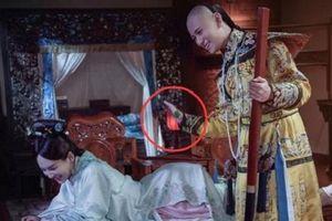 Bí mật về những cảnh tra tấn tàn bạo trên màn ảnh Trung Quốc