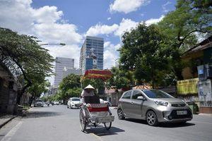 Thời tiết hôm nay 9/8: Hà Nội nắng nóng trở lại, nhiệt độ cao nhất trên 35 độ C