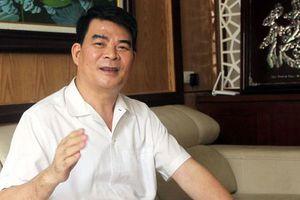 Nguyên Thứ trưởng Bộ Nội vụ Nguyễn Tiến Dĩnh: Cấp thiết nâng cao chất lượng cán bộ cơ sở để thích ứng mô hình chính quyền đô thị