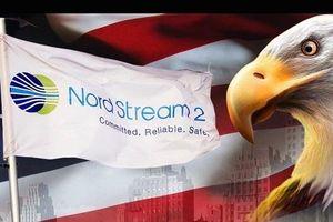Mỹ trừng phạt Nord Stream 2: Tuyên chiến kinh tế với Đức