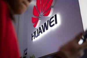 Đề xuất giải cứu Huawei của hãng sản xuất Mỹ khó thành