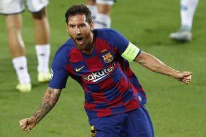 Barcelona, Bayern Munich dễ dàng vào tứ kết
