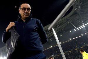 Bị Juventus sa thải, Sarri nhận ra ông đã lạc đường