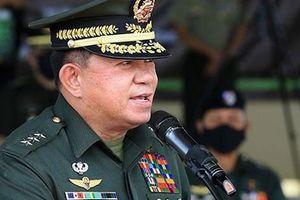 Philippines: Trung Quốc đừng diễn dịch quá mức lời Tổng thống Duterte
