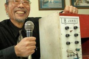 Nhà phát minh karaoke không tiếc dù mất tiền 'khủng' bản quyền