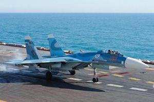 Vì sao Nga bỏ quy luật đánh số series chiến đấu cơ thời Liên Xô?