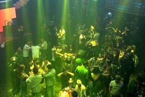 Khánh Hòa: Tạm dừng các hoạt động karaoke, quán bar, vũ trường, cơ sở massage,…từ 0h ngày 10/8
