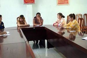 Giải cứu nữ tiếp viên 24 tuổi bị 'bắt cóc' vì vay tiền chủ quán karaoke rồi nghỉ việc