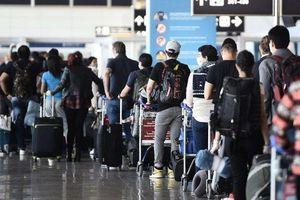 EU bắt đầu cho phép công dân của nhiều quốc gia ngoài khối nhập cảnh