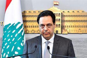 Vụ nổ ở Beirut: Thủ tướng Lebanon kêu gọi bầu cử sớm, cộng đồng quốc tế chung tay hỗ trợ