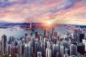 Hong Kong giữ vững vị thế trung tâm tài chính toàn cầu?