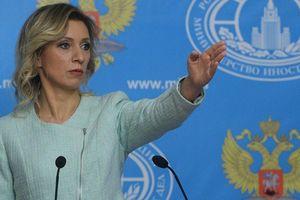 Nga phản đối quyết định của Mỹ đối với ứng dụng Tiktok, cáo buộc Washington cạnh tranh kinh tế bất bình đẳng