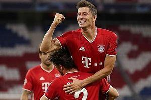 Thắng áp đảo trước Chelsea, Bayern Munich có mặt ở vòng tứ kết Champions League