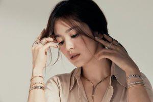 Song Hye Kyo chia sẻ quan điểm về tình yêu, ẩn ý nhắc đến lý do ly hôn