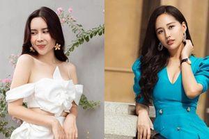 Lưu Hương Giang dịu dàng, Mai Phương Thúy quyến rũ