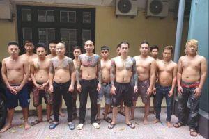 Khởi tố vụ án liên quan đến Phú Lê chỉ đạo đàn em đánh người