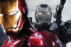 War Machine: Người Sắt phiên bản kém cỏi trên màn ảnh rộng