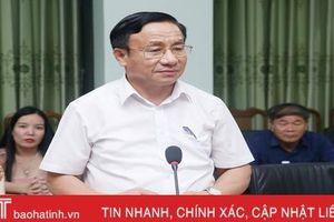 Đặt mục tiêu cao nhất mặt giá trị văn hóa trong chương trình nghệ thuật về Đại thi hào Nguyễn Du