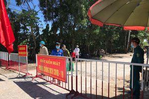 Thanh Hóa: Đình chỉ Trạm trưởng Trạm y tế lơ là phòng chống COVID-19