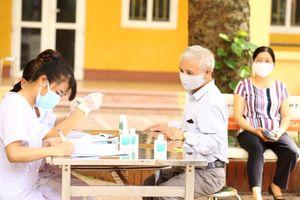 Chiều 9/8, Việt Nam ghi nhận thêm 29 trường hợp mắc mới bệnh COVID-19
