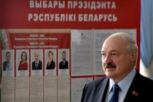 Cử tri Belarus bắt đầu tham gia bầu cử Tổng thống