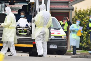 Thêm nhiều ca nhiễm mới tại Australia, Indonesia và Hong Kong