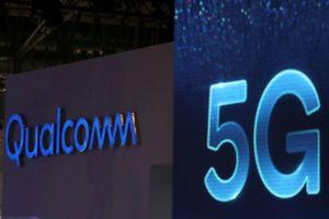 Qualcomm vận động hành lang với Nhà Trắng để được bán chip 5G cho Huawei