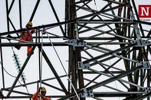 EVN: Động đất không ảnh hưởng tới các công trình thủy điện