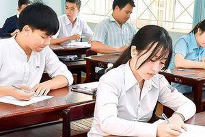 Đáp án đề thi môn Toán tất cả các mã đề tốt nghiệp THPT quốc gia 2020 chuẩn nhất