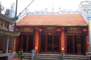Bí ẩn về lạng Sơn tứ trấn - Trấn Bắc: Đền Cửa Bắc trấn giữ, bảo vệ linh khí Đoàn Thành