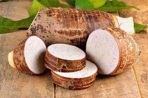 Khoai sọ cực bổ, trời lạnh nhớ nấu 4 món ngon để hưởng dưỡng chất quý từ loại củ này