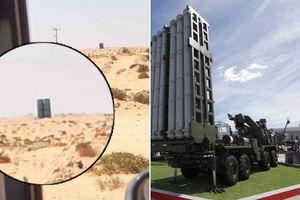 Nga bí mật đưa S-350 Vityaz tới Libya thay vì S-300