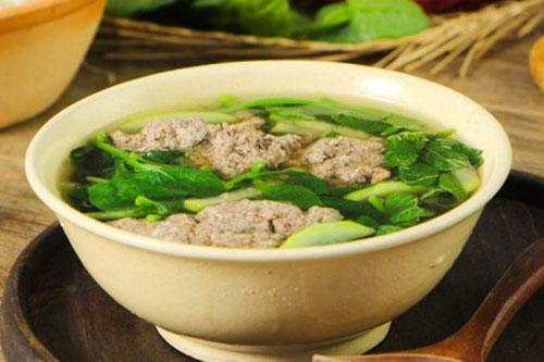 Ăn canh nhiều nhưng liệu bạn có biết nên dùng trước hay trong bữa cơm mới thực sụ tốt?