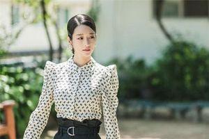 Diện đồ hiệu suốt từ đầu phim nhưng riêng lần này Seo Ye Ji bị chê 'không phù hợp'