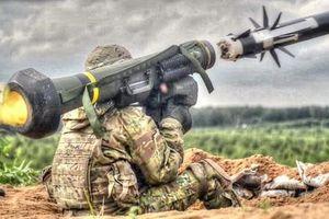 Mỹ tiếp tục cung cấp tên lửa Javelin cho Litva